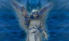 Haniel Archangel Prince of Principalities Chorus - Guardian Angels