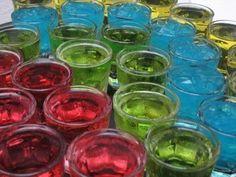 Tequila Jello Shot Recipe