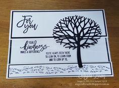 Angela Lorenz – Crazy Crafters Blog Hop with Guest Stamper Jennifer Michalski…