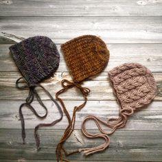 Bonnets by @peleno4ka11   malabrigo