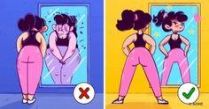 10простых советов, как неоказаться вловушке собственного разума