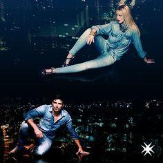 Calças, shorts, camisetas, jaquetas. Não importa o modelo, os jeans estão sempre na moda. Qual seu favorito? #brixjeans #jeans #brixjeanswear