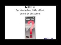 Video: Color Control Myths & Mysteries Part I With Mutoh ColorVerify