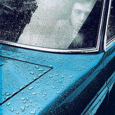 Hipgnosis Cover Art -_ Peter Gabriel, Storm Thorgerson