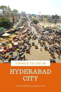 Discover cool things to do in Hyderabad India India Travel, Us Travel, Travel Around The World, Around The Worlds, Stuff To Do, Things To Do, Incredible India, Hyderabad, Dolores Park