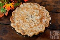 Thanksgiving Tips: Dad's Leftover Turkey Pot Pie Homemade French Onion Soup, Meat Recipes, Cooking Recipes, Leftover Turkey, Pot Pie, Thanksgiving Recipes, Christmas Recipes, Snacks, Pork