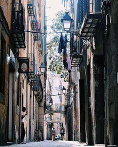 Spirit of Barcelona✨  #Barcelona #catalunyaexperience #macatalogne #catalunya #spain #fujifilm_xseries #instagrames
