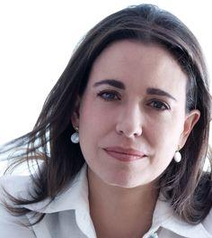 Maria Corina Machado La Belleza Venezolana Presente en la Asamblea Nacional