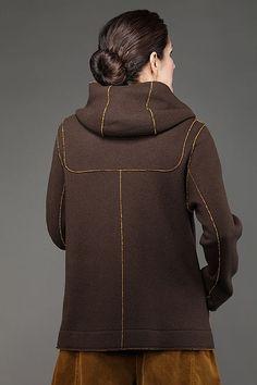 Jacket Duana