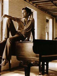 Beautiful Man.  Rufus Wainwright.