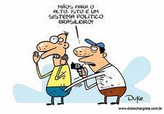 """Corrupção, sonegação, lavagem, concentração de renda e impeachment. """"Em meio ao pedido de impeachment da presidente Dilma, é preciso assinalar que o maior problema do país é a corrupção. Sem dúvida alguma, trata-se de um processo em sequência, trazendo consigo a sonegação de impostos, a remessa maciça de capitais para o exterior, tudo isso ampliando a concentração de renda e, para concluir, o empobrecimento da população."""""""