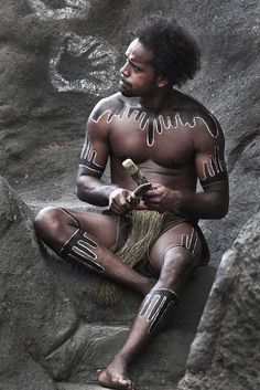 Australia: Aboriginal Culture © Steve Evans - an amazing culture - oldest on the planet. TY, Steve Evans