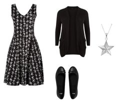 """""""?"""" by starry-eyed-watson ❤ liked on Polyvore featuring People Tree, ASOS and True Rocks"""