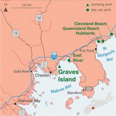 nova scotia campground Fox Point, Gold River, Nova Scotia, Places Ive Been, Island, How To Plan, Park, Beach, Seaside