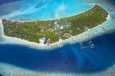 Island Hideaway