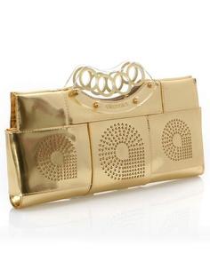 Akademiks Brass-Knuckle Clutch Purse #FASHION #INSPIRATION http://stores.ebay.com/VibeUrbanClothing