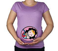Colour Fashion Maternity Soft Touch Wonder Woman Baby Superhero Cotton Print Top, http://www.amazon.com/dp/B01FSFMG0S/ref=cm_sw_r_pi_s_awdm_YNNKxb6HC4V0G