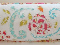 !Sew WE Quilt!: Guest #62 with Dena's day! reverse applique and FABRIC and a Sewing Basket filled with goodies...