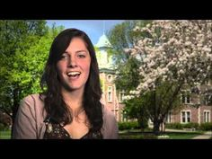Chico State: National Student Exchange Program 2 of 2 - YouTube
