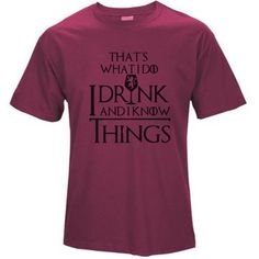 COOLMIND cotton casual breathable game of thrones men t shirt cooleticdress Game Of Thrones Men, Cool T Shirts, Brand Names, Sleeve Styles, Cool Stuff, Tees, Casual, Prints, Mens Tops