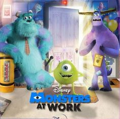 Monsters Inc, Turner And Hooch, Finding Nemo 2003, The Incredibles 2004, Toy Story 1995, 30 July, Monster University, Disney Movies, Pixar