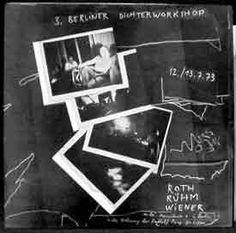 Selten Gehörte Musik - 3. Berliner Dichterworkshop 12. / 13.7.73 at Discogs