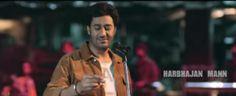 Harbhajan Mann Lyrics Husn The Kali HD Video