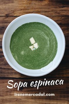 Palak Paneer, Bro, Veggies, Soup, Link, Ethnic Recipes, Gourmet, Creamed Spinach, Soup Recipes