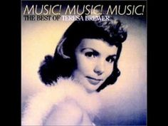Teresa Brewer- Pledging My Love
