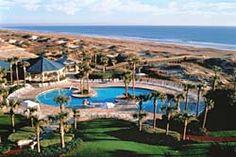The Ritz-Carlton, Amelia Island ~ Florida