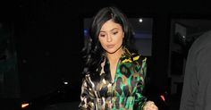 Kylie Jenner wrapped her arms around boyfriend Tyga as he grabbed her butt in a racy Snapchat video on Friday, March 18 — watch