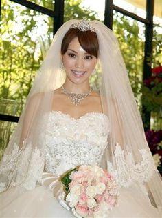 【パーフェクトウェディング宣言!】-エビちゃん披露宴☆ドレス