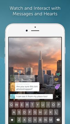Periscope by Twitter, Inc.
