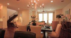 2715 Mason, Houston, Texas by Drake Homes Inc.