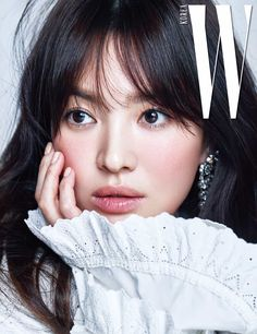 [March] The New Royals (송혜교 SongHyeKyo ) for W Magazine Korea