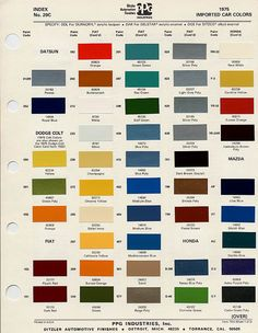 Index furthermore 1953 Ford Color Chart together with 353251164500800030 moreover I in addition Suburban. on 1953 chevy truck paint colors