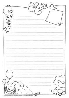 DIY Planner & co.: Note in bianco e nero