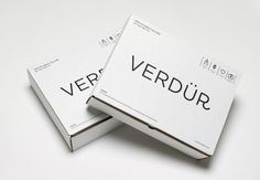 Vedur (Student Project) on Packaging of the World - Creative Package Design Gallery