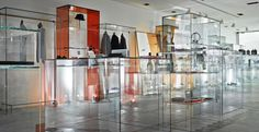 ARTIFACTS store at Breeze Center by MW Design, Taipei – Taiwan » Retail Design Blog