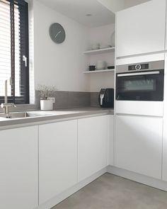 Home, Kitchen Inspiration Design, Kitchen Inspirations, Modern Kitchen, Interior, House, House Interior, Kitchen Storage, Kitchen Cabinets