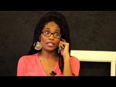 Feminismo Negro e Filosofia - Djamila Ribeiro no Mulheres na Política - YouTube
