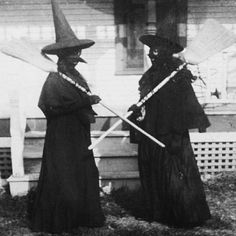 pagan witch vintage - Google Search