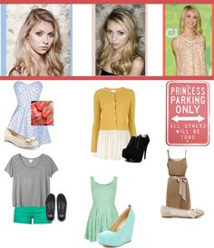 """""""Multiple outfits"""" by tayzalo on Polyvore"""