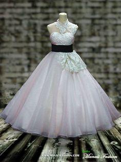 Short Wedding Dress - Kinda $500