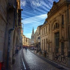 La Rochelle şu şehirde: Poitou-Charentes
