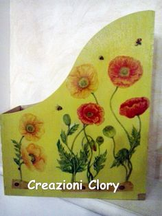 Scrapbooking porta documenti