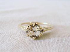This but white diamonds!! so classic