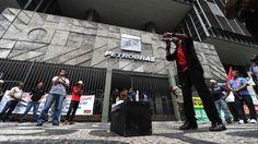 Este viernes Brasil: Trabajadores petroleros se mantienen en paro