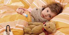 Come previenire l'influenza nei bambini con la Naturopatia Australiana