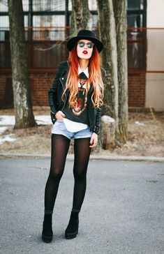 I want red hair! LE HAPPY